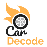 Site Icon / car decode